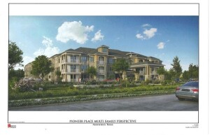 Bethlehems Pioneer Place Will Provide 135 Units For Residents 55 And Older In Manfield Texas