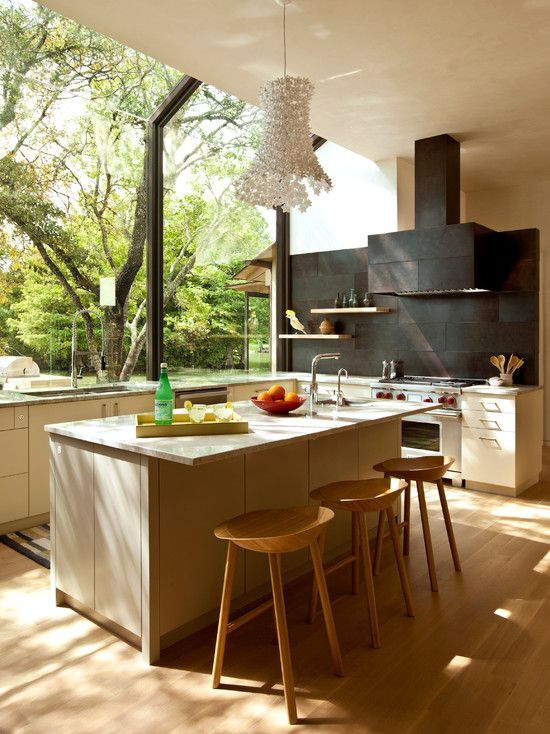 Five award winning tiny kitchens designed for small spaces for Small house design contest winners