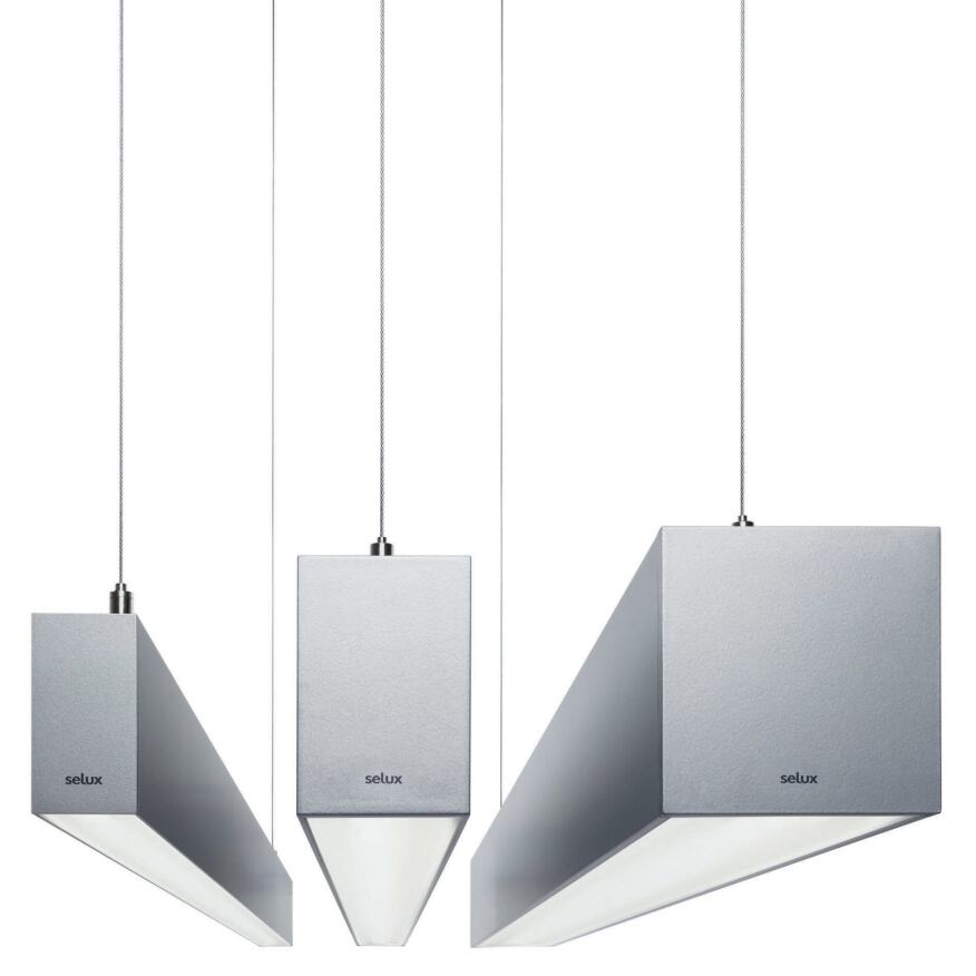 M Modular Led Series Selux Architectural Lighting Magazine