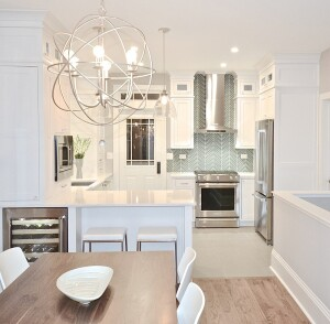 Gourmet Kitchens: The Ideal Kitchen Design for Homeowners Who ...