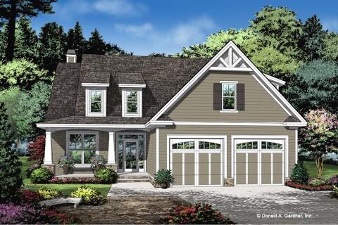 Simple House Plans For Summer From Don Gardner Builder Magazine