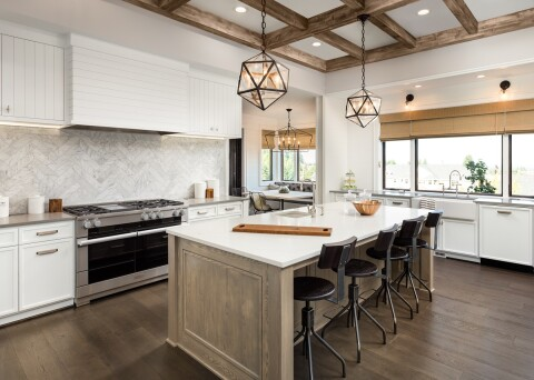 Guidlines For Kitchen Island Functionality Remodeling