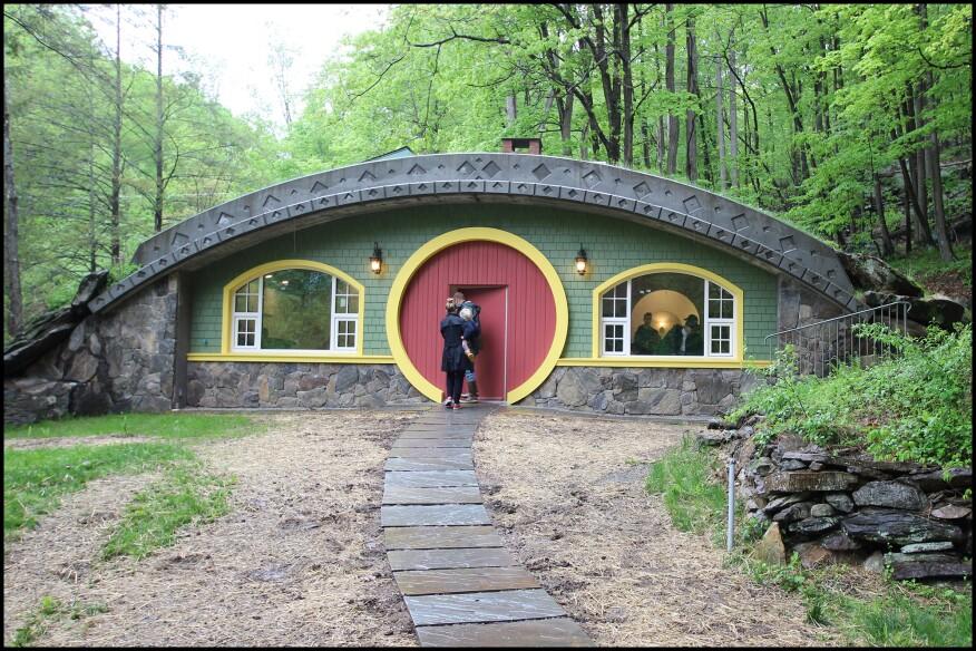 Hobbit Haus Lahntal