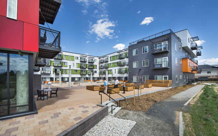 cityscape at belmar has triple win hip affordable sustainable