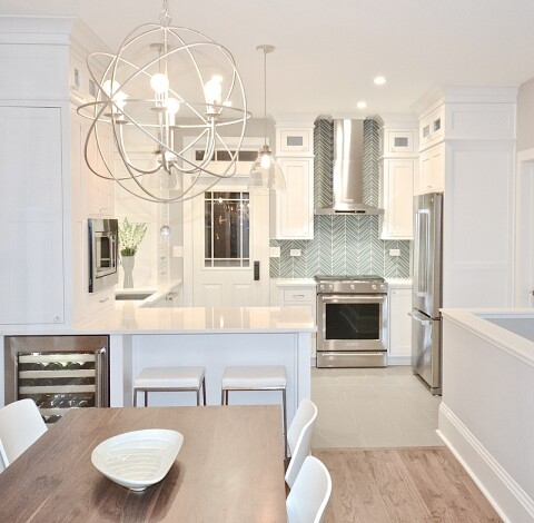 Gourmet Kitchens The Ideal Kitchen Design For Homeowners Who Actually Cook Remodeling