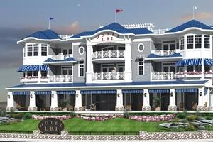 Hotel Lbi
