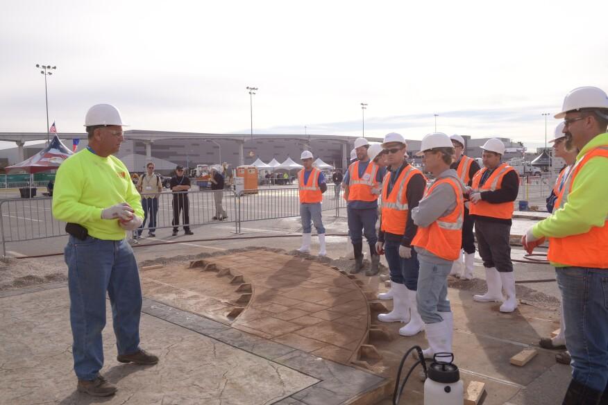 Why Certification Matters Concrete Construction Magazine Concrete