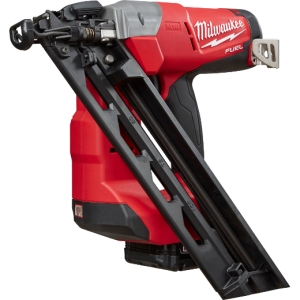 New Cordless Finish Nailers From Milwaukee Tools Of The Trade