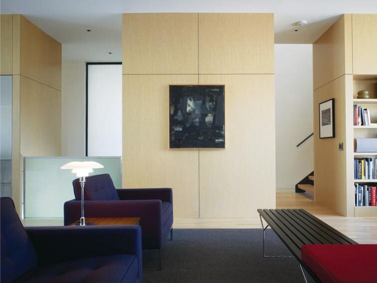 Brad Lynch   Architect Magazine