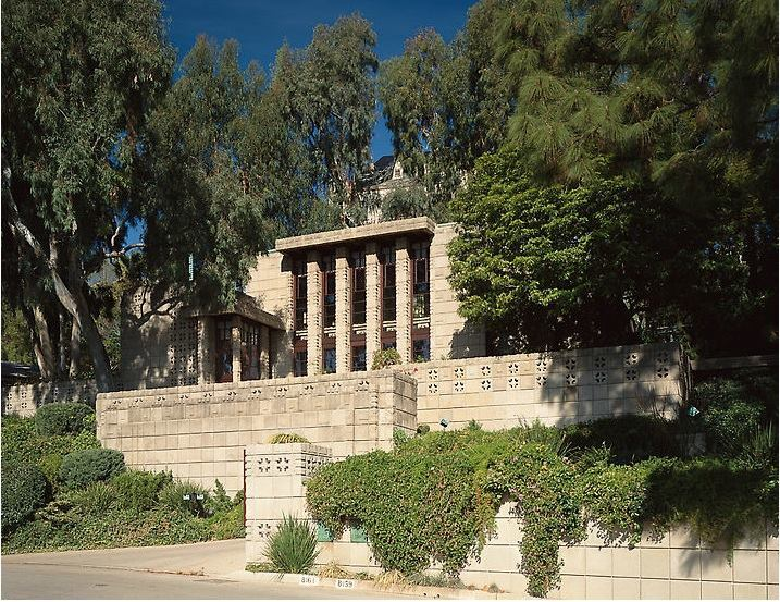 Top 5 Most Expensive Frank Lloyd Wright-Designed Houses on the ...