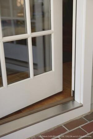 These Doors Do Double Duty | ProSales Online | Doors, Building Materials