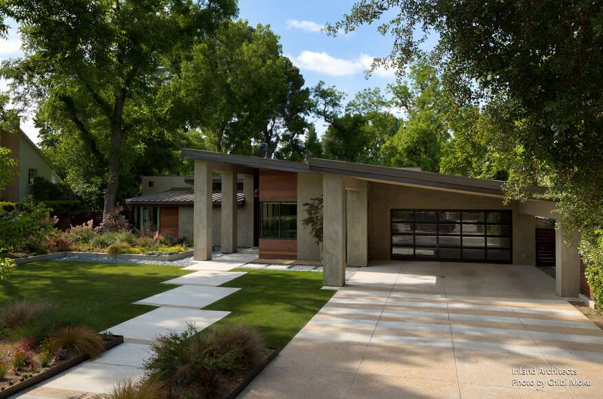 Inland architects the orchard house bakersfield ca for Bakersfield home magazine