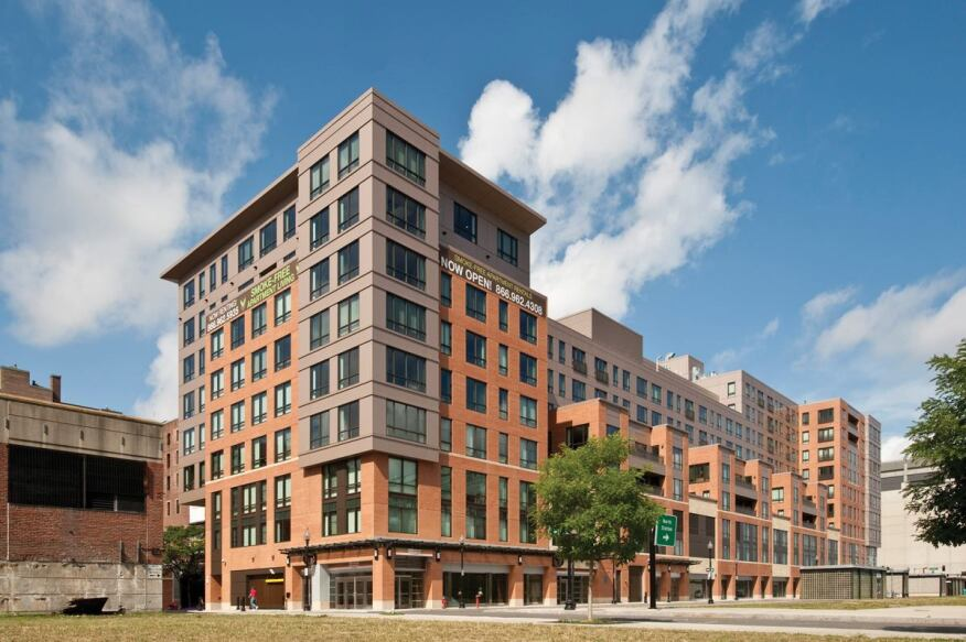 Healthiest Housing Markets for 2011   Multifamily Executive Magazine   Local Markets, Business ...