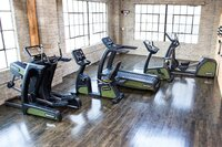 Green Exercise Machine Converts Human Exertion Into Usable Energy