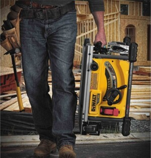 Dewalt flexvolt cordless table saw review tools of the trade play slideshow keyboard keysfo Images