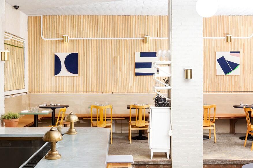 James Beard Restaurant Design Awards : James beard foundation announces restaurant design