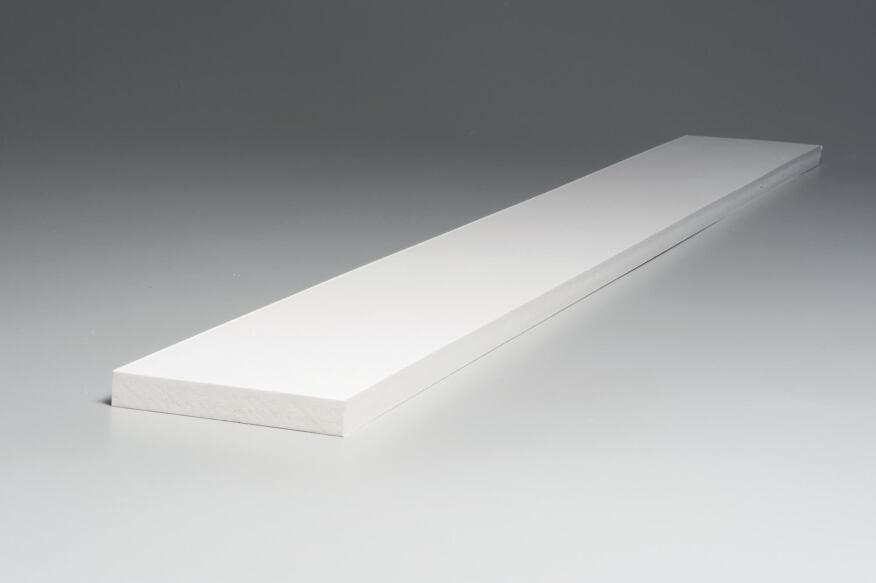 Product: Cellular PVC Trim from Ply Gem | Builder Magazine