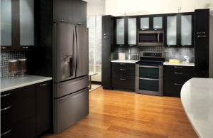 Black Finishes Grow In Popularity Builder Magazine
