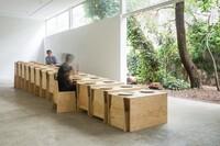 Mexico's Lanza Atelier Showcased Stateside