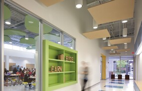 Dow Texas Innovation Center Architect Magazine