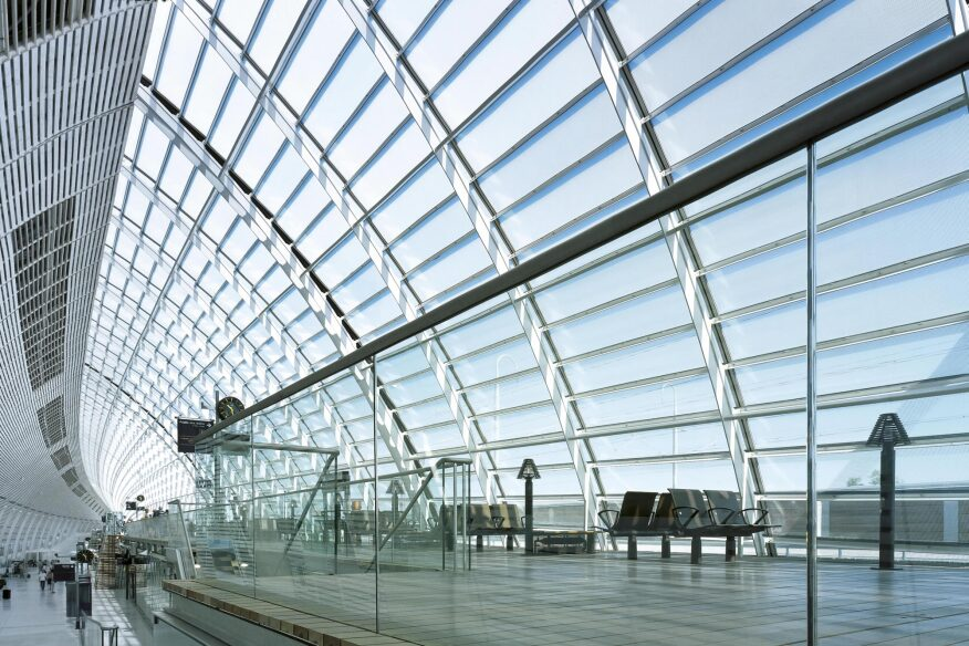 Simplifying Glass Sourcing: It's Up to the Manufacturer