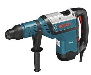 Bosch RH745 Rotary Hammer | Tools of the Trade