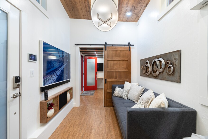 Control4 Unveils Tiny Smart Home at IBS 2019 | Builder ...