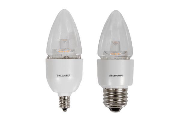 Led LampsOsram SylvaniaArchitectural Lighting Ultra B13 b67gfy
