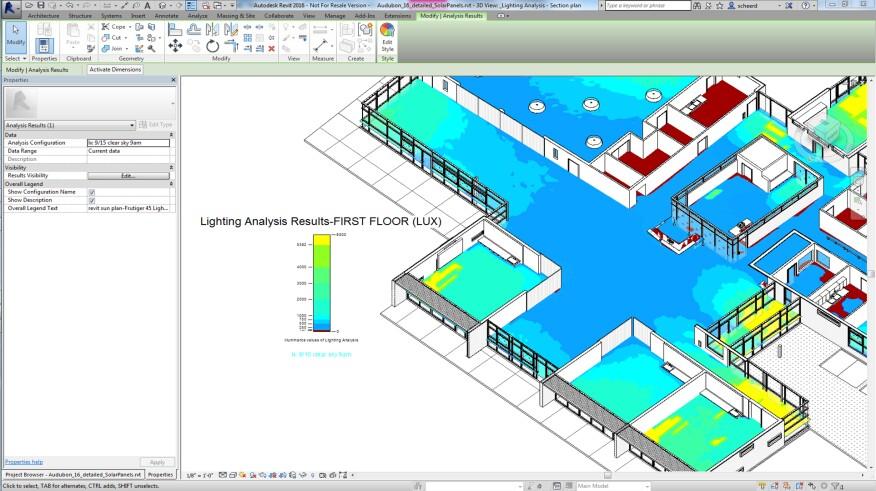 Plugging In To BIM | Architectural Lighting Magazine