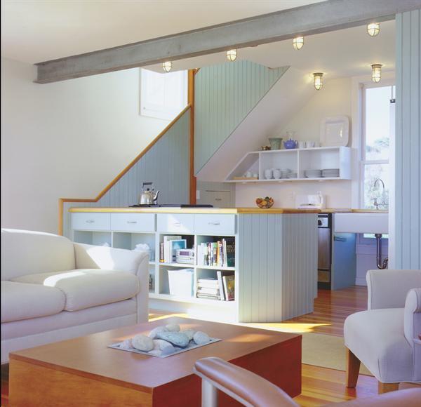 Cyronak house architect magazine estes twombly for Estes twombly architects