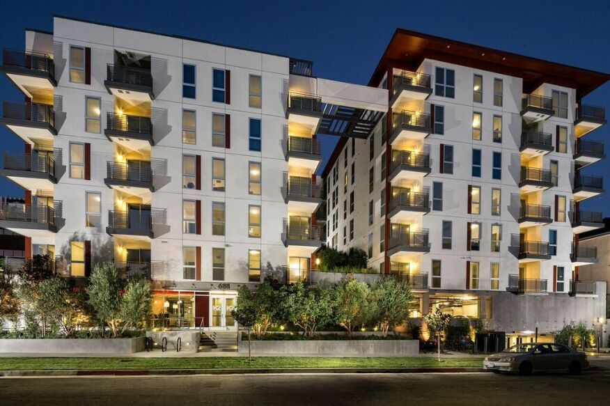 Multifamily Apartments For Sale In Los Angeles