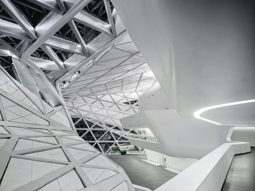 Parametric Design What S Gotten Lost Amid The Algorithms Architect Magazine