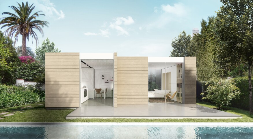 Firm Uses Software to Design Custom, Prefab ADUs in Three Days ...