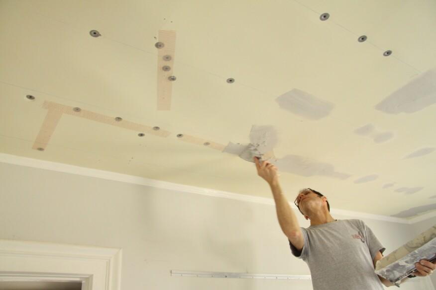 Repairing Plaster Interiors JLC line