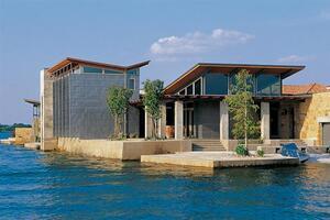 New Texas Home Design