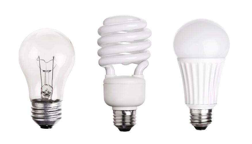 nema files federal preemption lawsuit for light bulbs