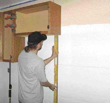 Installing Stock Cabinets Jlc Online