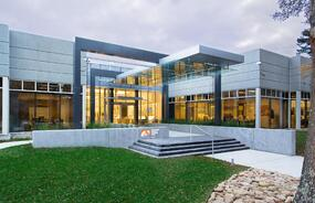 Morehouse School of Medicine Library Renovation | Architect