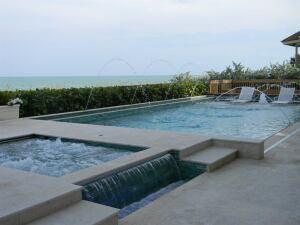 A G Concrete Pools Inc