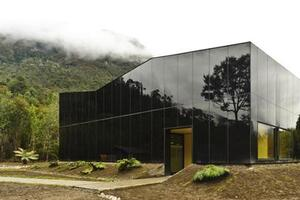 Water Bottling Plant Offers Glacial Views | Architect Magazine