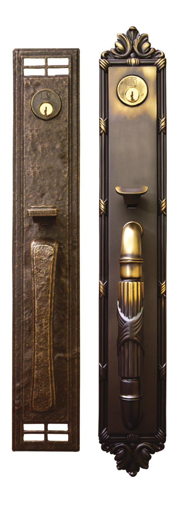keeler architectural door hardware s securemote technology builder