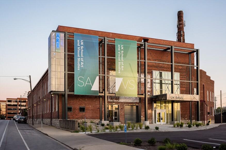 Architectural Designs Lexington Ky