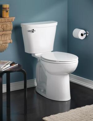 Look Ma No Tools American Standard Saver Toilet