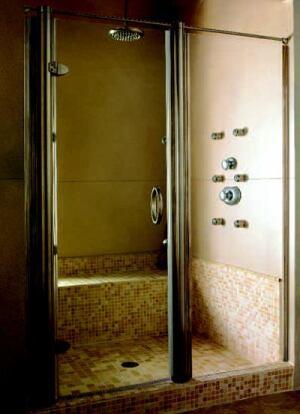 Hit the Shower | Builder Magazine | Shower, Cost-Effective Design ...