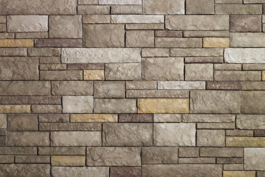 Stone veneers builder magazine for Boral siding cost