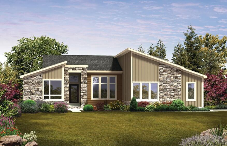 Ohio Based On Your Lot Builder Schumacher Homes Had Been Offering Between 400 And 500 House Plans From Its 25 Locations In 14 States But What It Lacked