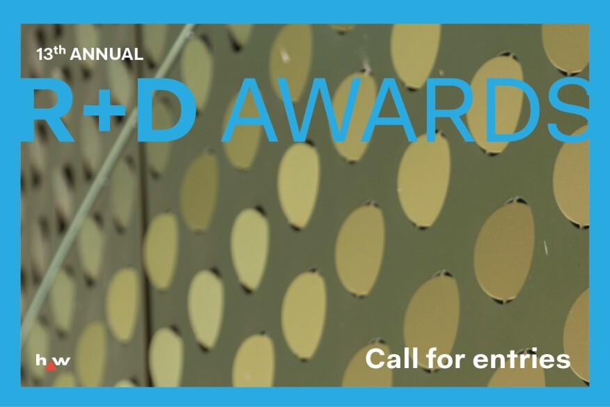 Deadline Extended Architect S 13th Annual R D Awards