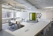 Hanley Wood 6th Floor Office Renovation Architect