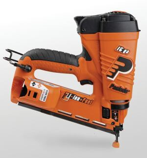 Paslode Im250a Li Cordless Finish Nailer Tools Of The Trade