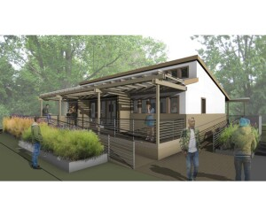 After Many Months Of Planning Designing And Building The 2017 Solar Decathlon Homes Are Finally Complete Will Be On Display Starting Today Through